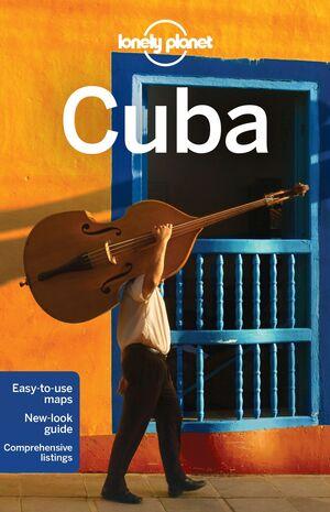 CUBA 8 (INGLÉS)