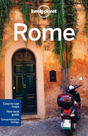ROME 9 (INGLÉS)