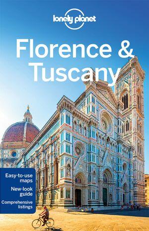 FLORENCE & TUSCANY 9