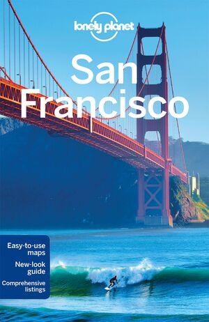 SAN FRANCISCO 10 (INGLÉS)