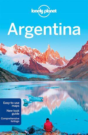 ARGENTINA 10 (INGLÉS)
