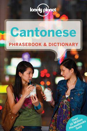 CANTONESE PHRASEBOOK 7