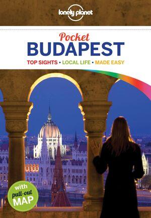 POCKET BUDAPEST 1