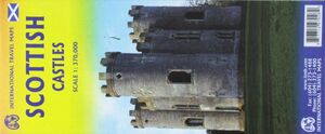 SCOTTISH CASTLES 1:370.000 -ITMB