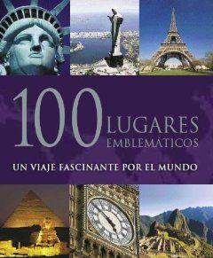 100 LUGARES EMBLEMÁTICOS