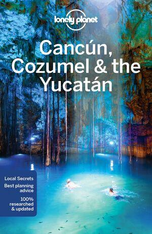 CANCUN, COZUMEL & THE YUCATAN 7