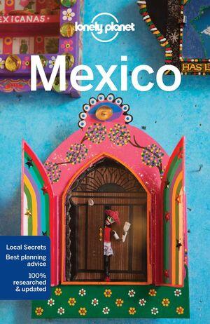 MEXICO 15 (INGLÉS)