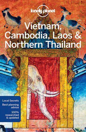 VIETNAM CAMBODIA LAOS & NORTHERN THAILAND 5