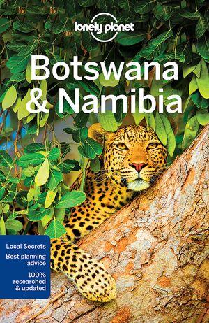 BOTSWANA & NAMIBIA 4