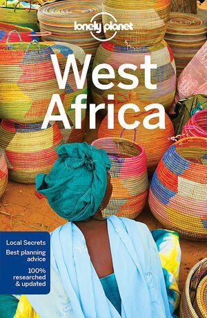 WEST AFRICA 9