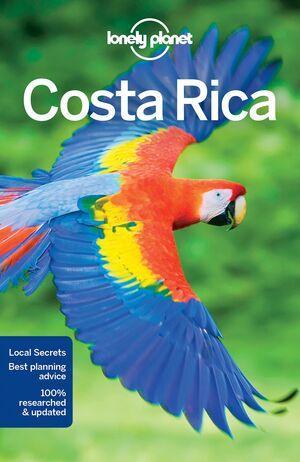 COSTA RICA 12 (INGLÉS)
