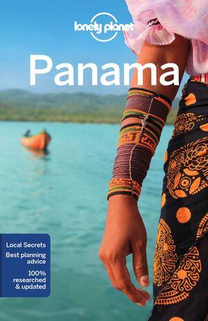 PANAMA 7 (INGLÉS)