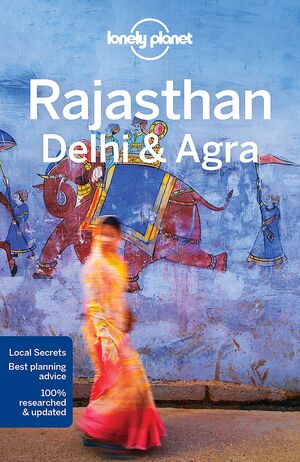 RAJASTHAN, DELHI & AGRA 5
