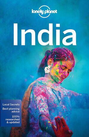 INDIA 17 (INGLÉS)
