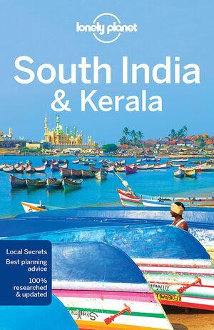 SOUTH INDIA & KERALA 9