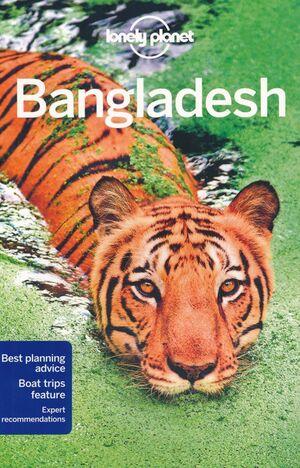 BANGLADESH 8 (INGLÉS)