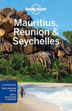 MAURITIUS, REUNION & SEYCHELLES 9