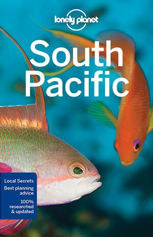 SOUTH PACIFIC 6