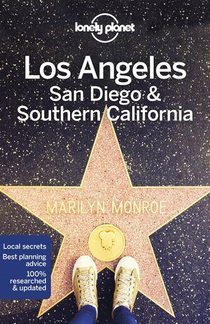 LOS ANGELES SAN DIEGO & S CALIFORNIA 5
