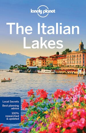 ITALIAN LAKES, THE 3