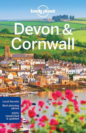 DEVON & CORNWALL 4
