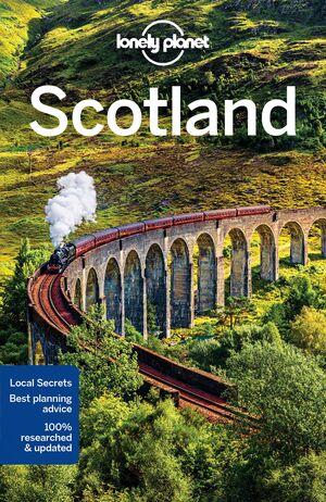SCOTLAND 9 (INGLÉS)