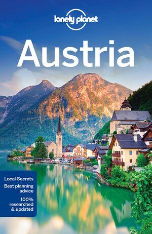 AUSTRIA 8 (INGLÉS)