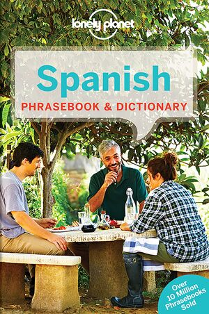 SPANISH PHRASEBOOK 7