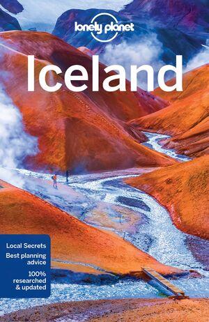 ICELAND 10 (INGLÉS)