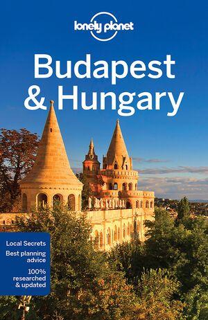 BUDAPEST & HUNGARY 8 (INGLÉS)