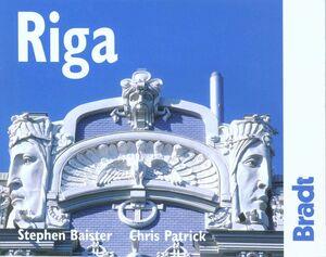 RIGA 2  *GUIAS BRADT ING.2007*
