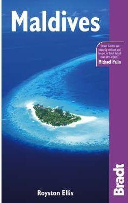 MALDIVES -BRADT (2009)