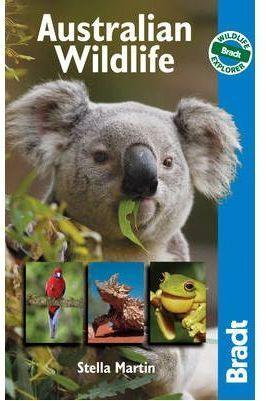 AUSTRALIAN WILDLIFE -BRADT