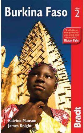 BURKINA FASO -BRADT