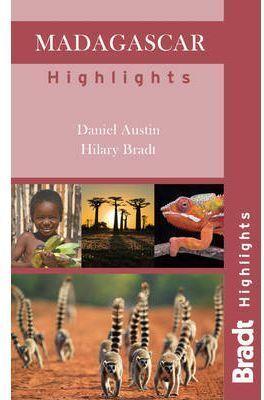 MADAGASCAR HIGHLIGHTS -BRADT