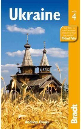 UKRAINE -BRADT