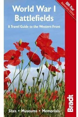 WORLD WAR I BATTLEFIELDS -BRADT