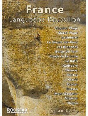 ESCALADAS LANGUEDOC-ROUSSILLON