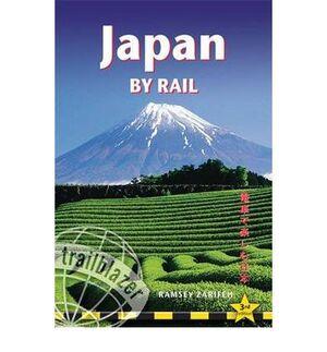 JAPAN BY RAIL **TRAILBLAZER**
