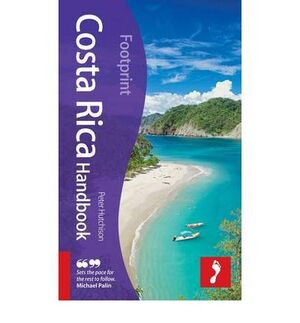 COSTA RICA HANDBOOK -FOOTPRINT