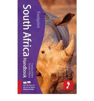 SOUTH AFRICA (2010) HANDBOOK