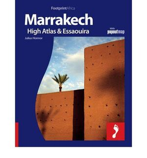 MARRAKECH ( ATLAS & ESSAOUIRA)
