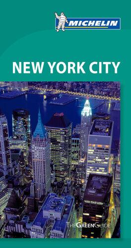 GUÍA VERDE NEW YORK CITY