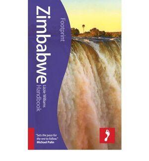 ZIMBABWE HANDBOOK -FOOTPRINT