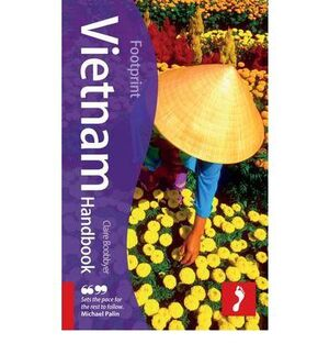 VIETNAM 6  *GUIAS FOOTPRINT ING.2011*