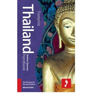THAILAND HANDBOOK -FOOTPRINT (2012)