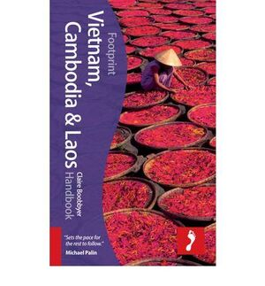 VIETNAM, CAMBODIA, LAOS (4TH EDITION)