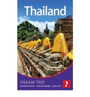 THAILAND DREAM TRIP