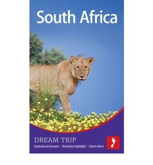 SOUTH AFRICA DREAM TRIP