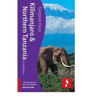 KILIMANJARO & NORTHERN TANZANIA -FOOTPRINT FOCUS